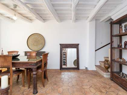 Village house for sale in Sant Pere de Ribes near Sitges