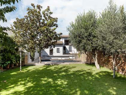 331 m² house for sale in Begur Town, Costa Brava