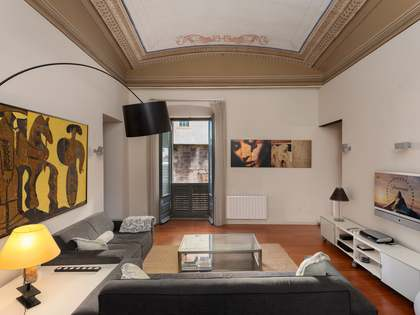 123m² Apartment for sale in Barri Vell, Girona