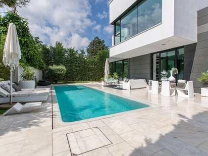 Maison / Villa de 622m² a vendre à Pozuelo, Madrid