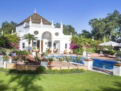 Villa de 1.816m² con 577m² de terraza en venta en Sotogrande