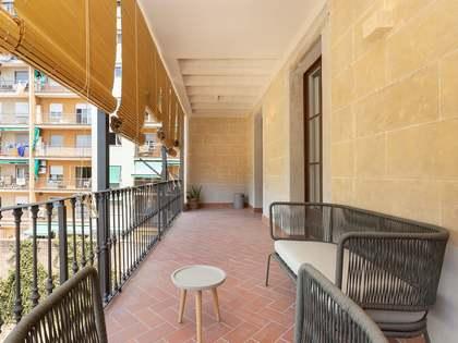 Pis de 90m² en venda a Eixample Esquerre, Barcelona