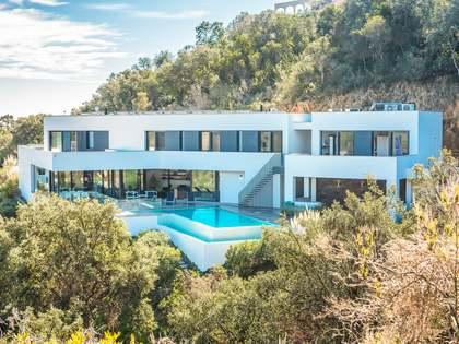 742m² House / Villa for sale in Playa de Aro, Costa Brava