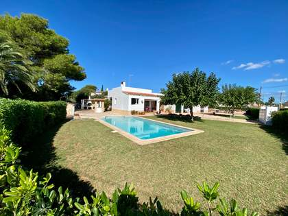 218m² Haus / Villa zum Verkauf in Ciudadela, Menorca
