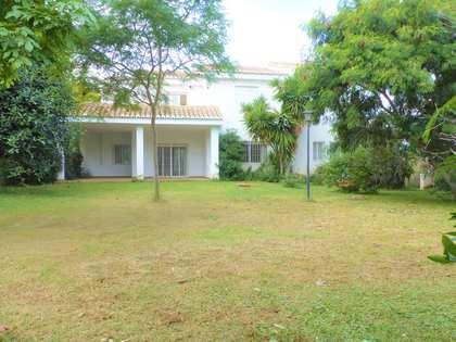 438m² Haus / Villa zum Verkauf in Godella / Rocafort