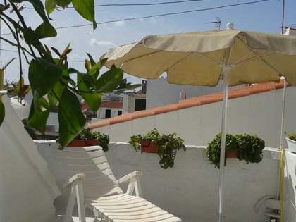 Дом / Вилла 125m² на продажу в Ciudadela, Менорка