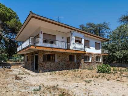 360m² House / Villa for sale in Vallromanes, Barcelona