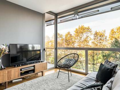 Appartement van 96m² te huur in Eixample Rechts, Barcelona