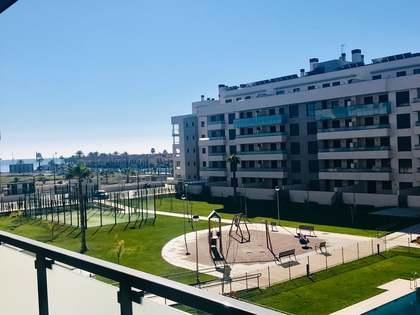 Pis de 110m² en venda a Centro / Malagueta, Màlaga
