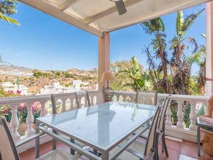484m² House / Villa for sale in East Málaga, Málaga