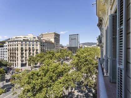 194m² Apartment for sale in Eixample Right, Barcelona