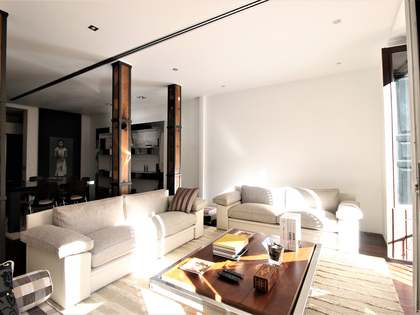 106m² apartment for sale in Palacio, Madrid