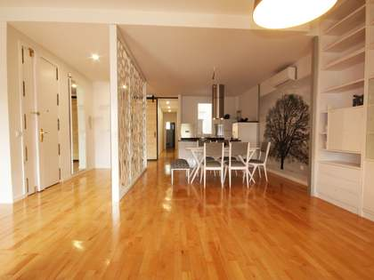 130 m² apartment for rent in Lista, Madrid