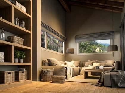 Piso de 80 m² en venta en la Cerdanya, España