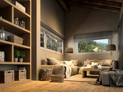 Appartement de 80m² a vendre à La Cerdanya, Espagne