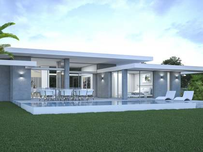 186m² House / Villa for sale in Jávea, Costa Blanca
