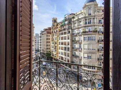 Квартира 165m² аренда в Сан Франсеск, Валенсия