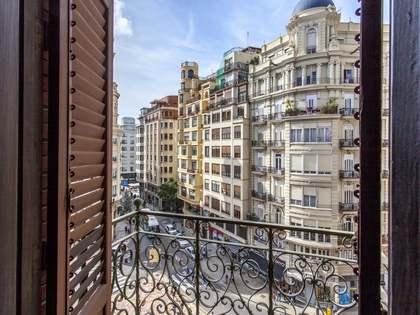 165m² Apartment for rent in Sant Francesc, Valencia