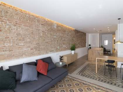 Appartement van 100m² te koop in Eixample Links, Barcelona