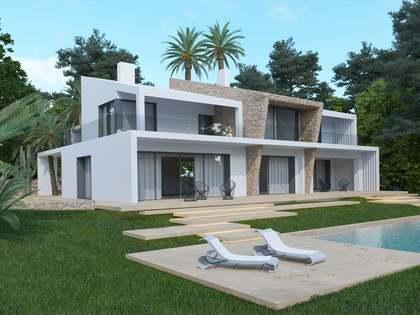 Casa de 668 m² en venta en Vallpineda, Barcelona