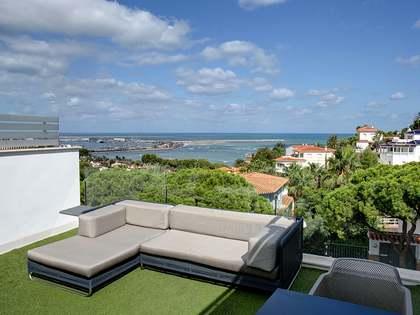 Casa de 240m² con 40m² de terraza en venta en Dénia