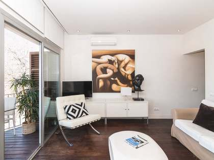 70 m² apartment for sale in Barceloneta, Barcelona