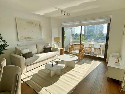 Piso de 93 m² con 23 m² terraza en venta en Playa San Juan