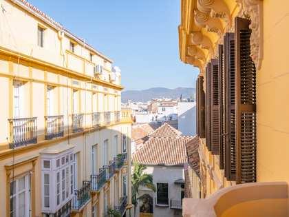 Piso de 249m² en venta en Centro / Malagueta, Málaga