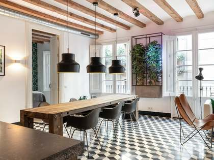 127m² Apartment for sale in El Born, Barcelona