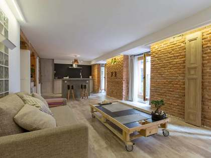 132 m² apartment for sale in Palacio, Madrid