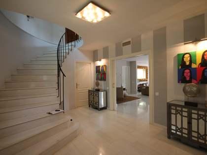 394 m² house for sale in Sant Gervasi - La Bonanova