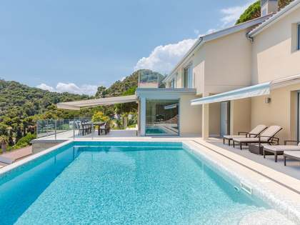 400m² House / Villa for sale in Blanes, Costa Brava