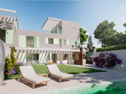 casa / villa di 406m² con giardino di 500m² in vendita a Aravaca