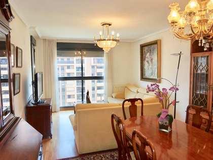 Appartement van 147m² te huur met 15m² terras in Ciudad de las Ciencias