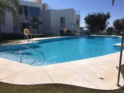 Casa / Vil·la de 255m² en venda a Golden Mile, Costa del Sol