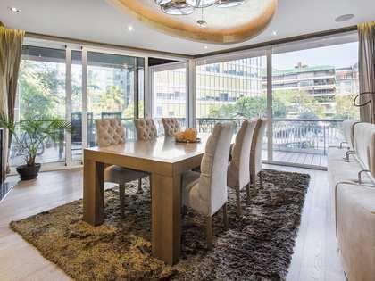 Appartamento di 150m² con 20m² terrazza in vendita a Sant Gervasi - Galvany