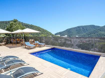 190 m² house with 30 m² terrace for sale in Santa Eulalia