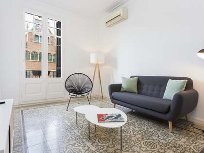 70m² Apartment for rent in Eixample Right, Barcelona