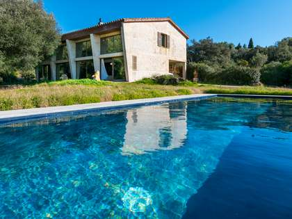 200m² Herrgård till salu i Maó, Menorca