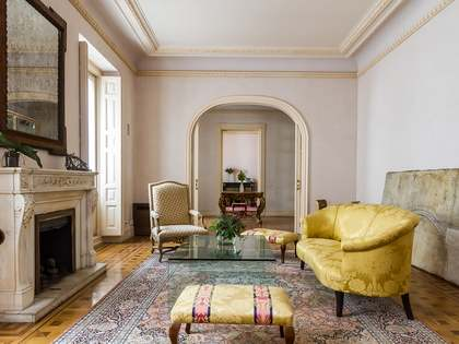 Appartement van 557m² te huur in Justicia, Madrid
