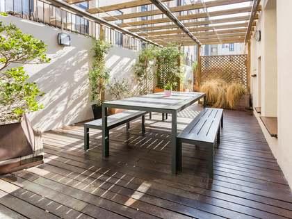 Pis de 275m² en venda a El Raval, Barcelona