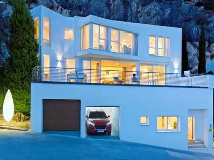 238m² Hus/Villa med 68m² terrass till salu i Altea