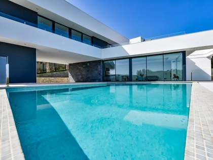 372m² House / Villa for sale in Jávea, Costa Blanca