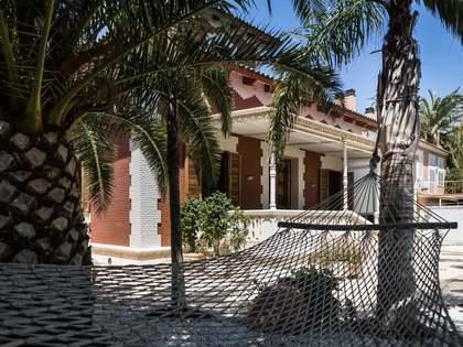 Casa en venta en Playa de la Malvarrosa, Valencia