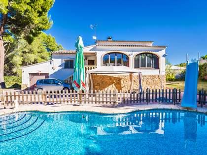 140m² Haus / Villa zum Verkauf in Jávea, Costa Blanca
