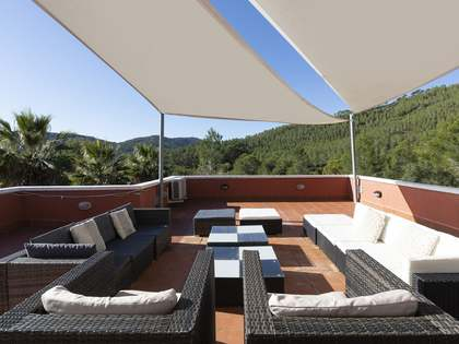 208m² House / Villa for sale in Olivella, Barcelona
