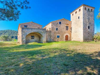 1,400 m² country house for sale in Pla de l'Estany, Girona