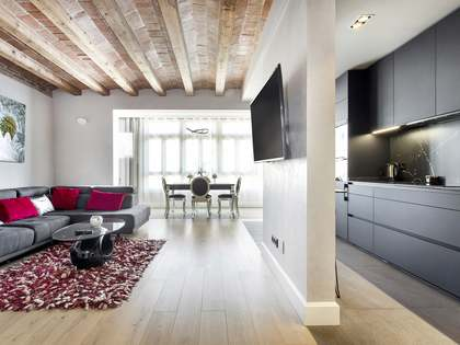 109m² Apartment for sale in Eixample Left, Barcelona