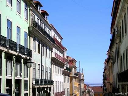 Appartement van 180m² te koop in Lisbon City, Portugal