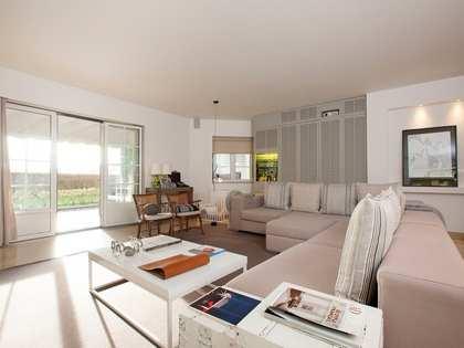Apartmento de 212m² à venda em Lisbon City, Portugal
